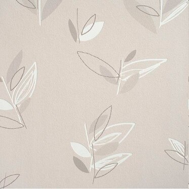Papel pintado flores twist beige ref 16091824 leroy merlin for Papel pintado tenerife