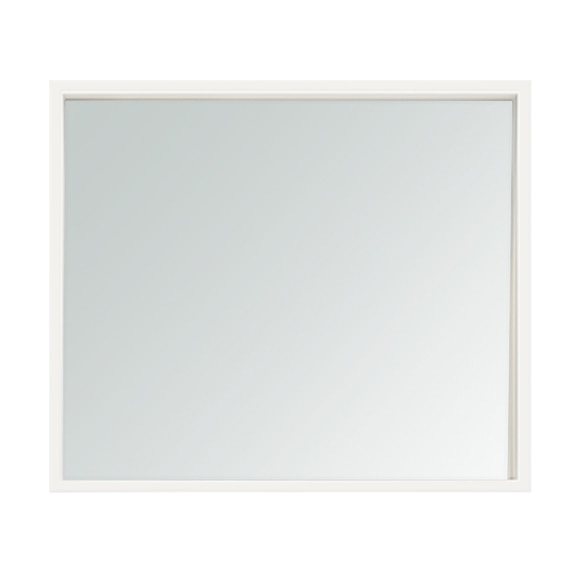 Espejo para mueble de ba o serie acacia ref 14989310 for Espejo irrompible leroy merlin