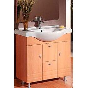 Outlet muebles de ba o y ordenaci n leroy merlin - Muebles diseno outlet ...