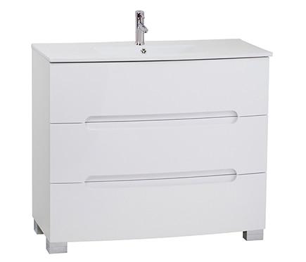 Ofertas de mueble para lavabo compara precios en for Muebles lavabo aki