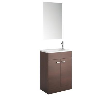 Comprar lavabo y mueble compara precios en for Muebles lavabo aki