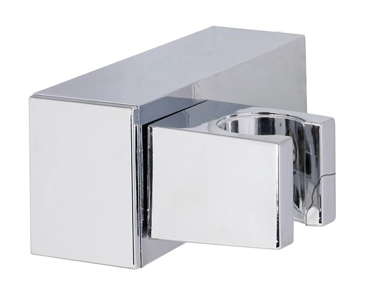 soporte de ducha aquagrif aqg quadra ref 15390900 leroy