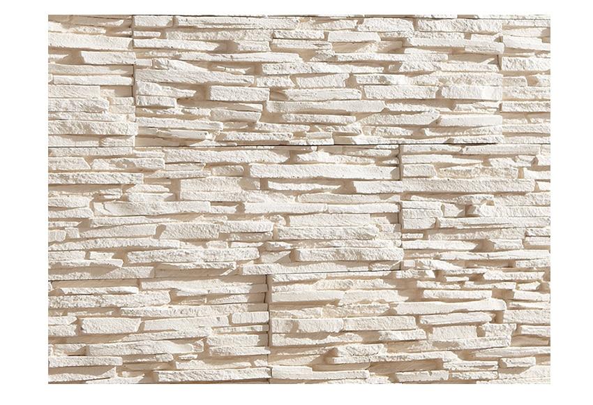 Plaqueta con acabado laja bolonia crema ref 15639491 - Plaqueta decorativa exterior ...