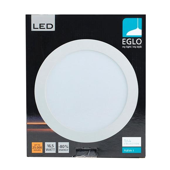 Foco empotrable downlight led ref 17544044 leroy merlin - Downlight leroy merlin ...