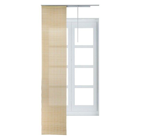 Panel japon s bamb beige ref 15715630 leroy merlin - Riel panel japones leroy merlin ...
