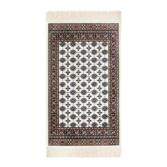 alfombra viscosa cl sico bukara ref 14770665 leroy merlin