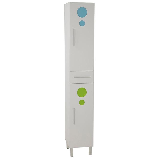 mueble auxiliar de baño serie combine columna ref. 16757706 ... - Muebles De Bano Albacete