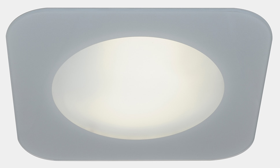 Downlight cuadrado ref 15681050 leroy merlin - Downlight leroy merlin ...