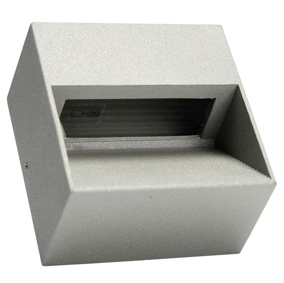 Foco de superficie leds c4 soft ref 15481683 leroy merlin - Focos led exterior leroy merlin ...