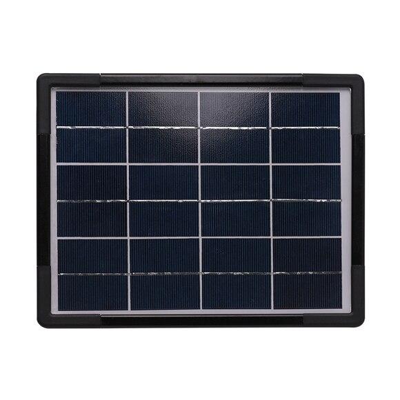 Kit tira led solar inspire formentera ref 17376800 - Kit solar leroy merlin ...