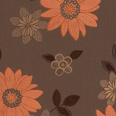 Papel pintado floral plaisir 7883 ref 17363332 leroy merlin for Papel pintado tenerife