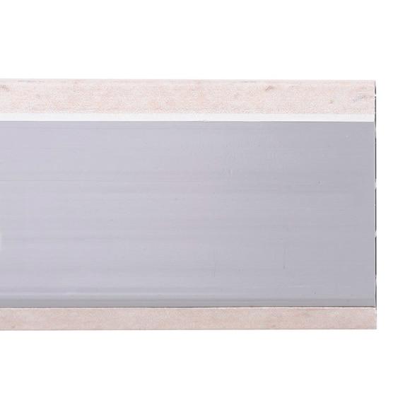Rodapi ref 17911005 leroy merlin for Rodapie pvc blanco