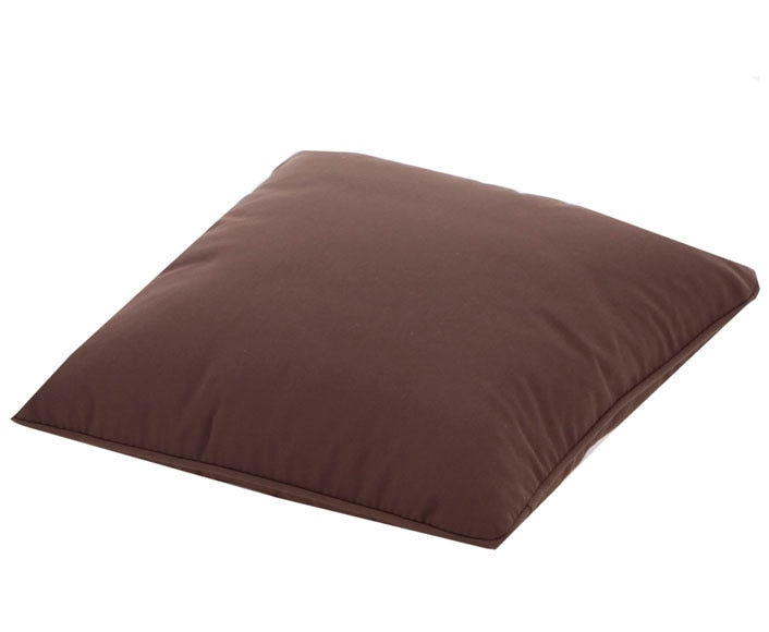coj n decorativo premium chocolate ref 14102970 leroy merlin. Black Bedroom Furniture Sets. Home Design Ideas