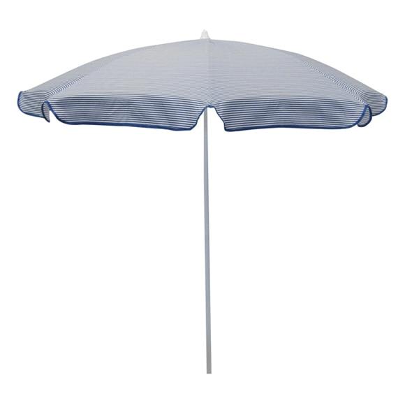 Parasol de resina altea ref 16240203 leroy merlin - Parasol leroy merlin ...