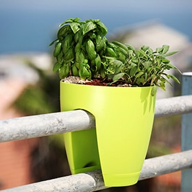 Maceta de resina  GREENBO PLANTER