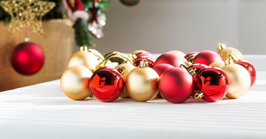 17dd976695e Decoracion navideña tradicional - Leroy Merlin