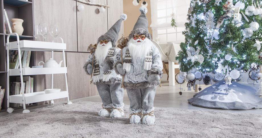 manualidades navideñas con nieve en spray efecto nevosa en papel
