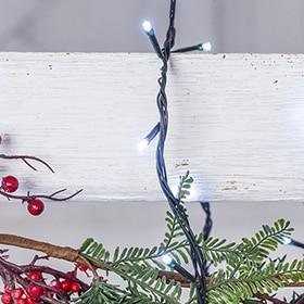 Arbol De Navidad Verde De 180cm Springfield Ref 15250872 Leroy Merlin