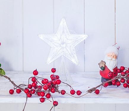 Estrella luminosa para rbol de navidad ref 16471693 - Estrella para arbol de navidad ...