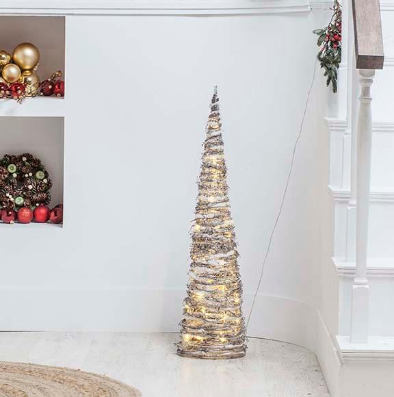 C mo elegir luces de navidad de interior comunidad - Luces de navidad leroy merlin ...