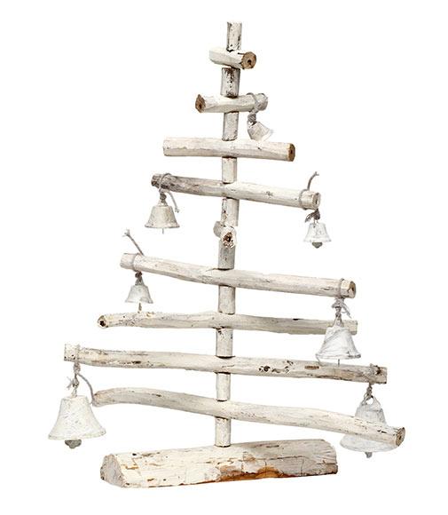 Rbol de listones de madera 43cm ref 17674174 leroy merlin for Listones de madera tratada leroy merlin