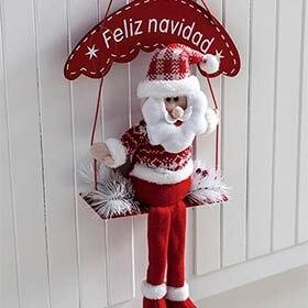 efcc9a74b41 Adornos navideños y coronas - Leroy Merlin