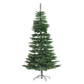 Rbol de navidad verde de 150cm springfield ref 15250830 - Arbol de navidad leroy merlin ...