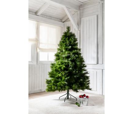 rbol de navidad verde de 180cm montgomery - Arbol De Navidad