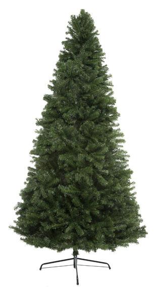 Rbol de navidad verde de 300cm top ref 15269226 leroy for Arbol navidad leroy