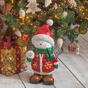 Decoraci n navide a leroy merlin - Figuras navidenas para decorar ...